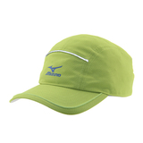 Women Running Sports Cap With Reflective Piping On Front And Back